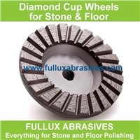 Diamond Cup Grinding Wheels for Granite