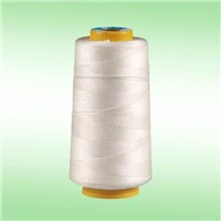 Dongguan qinghong Bale of cotton polyester core-spun  thread sewing thread