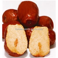 Dried Red Chinese Date, Red Jujube, 4cm up