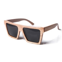 Dumu wood wayfarer sunglasses 2014 popular style