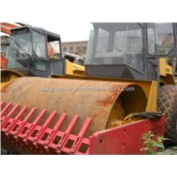 used Dynapac CA30 road roller