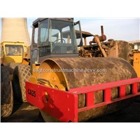 used Dynapac CA 25 road roller