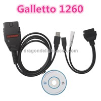EOBD Galletto 1260 ECU Chip Tuning Tool,Galletto 1260 (EOBDII Flasher) ECU Chip Tuning TooL