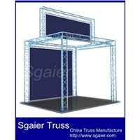 Exhibition truss trade show truss truss display
