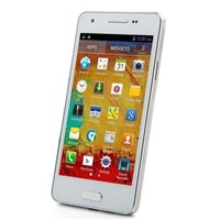 F9002 Smart Phone,Dual SIM Card Dual Standby Android 4.2.2 MTK6572, Cortex A7 dual core