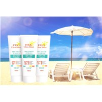 FEG waterproof sunscreen cream