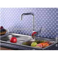 Fashion design tub faucet kitchen sink faucet