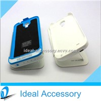For Samsung Galaxy S4 battery case power bank
