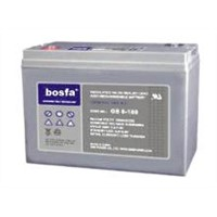 GB6-180 6v120ah battery 6v 180ah battery 4.5 volt 6v dry battery