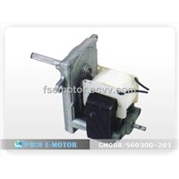 GM Series Ice-cream maker motor