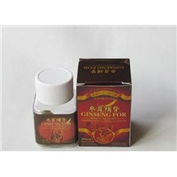 Ginseng for Reinforcing Kidney Sex Product for Men, Sex Pill