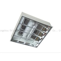IP65 induction ceiling lights fixtures