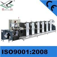 HX330 offset printing machine