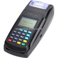 Hand Shop Machines with Credit Card Reader(N6110)