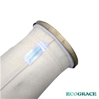 High Temperature Standby Dust Collector Filter Bags Nomex Filter bags