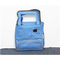 Cute designed 600 D nylon cooler bag