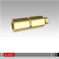 High quality OEM precision cnc machining Brass parts