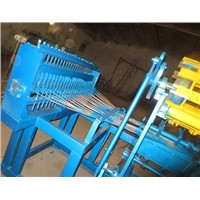 Hinge Joint Mesh  Fence Machine