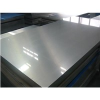 Hot Roll Steel Plate &Coil