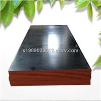Hot sale Giga 4*8 black 18mm waterproof film faced plywood