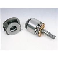 Hydraulic Pump Parts Kawasaki NV64/70/80/84/111/120/137/172/210/237/270