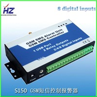 Industrial GSM SMS Controller S130/ S140/ S150 GSM Wireless Remote Switch