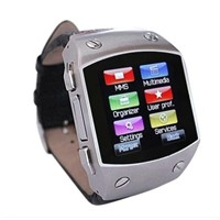 K820 Watch Mobile Phone,Wrist Mobile Phone,New Arrival Waterproof 1.6 Inch Touchscreen Bluetooth