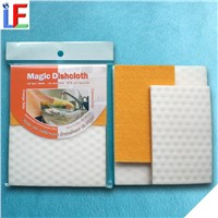 Kitchen Cleaning Wipes- Magic Bathroom Cleaning Foam Sponge