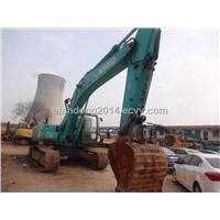 Kobelco SK330 Used Crawler Excavators/Kobelco Excavators