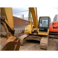used Komatsu PC200-8 crawler excavator