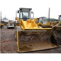 used Komatsu WA250 wheel loader