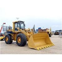 used Komatsu WA470-1 wheel loader