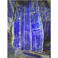 Lapis Afghanistan rough stone natural