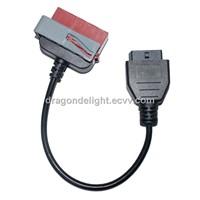 Lexia 30 PIN Cable Lexia 3 Citroen Peugeot Diagnostic Tool Cable