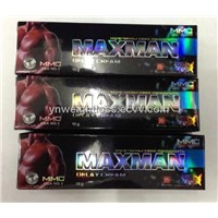 MAXMAN Delay Cream for Man Full Cream Milk Powder