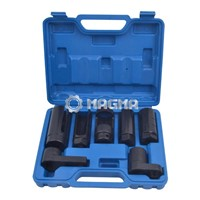 (MG50323)7 Pcs Sensor Socket Set