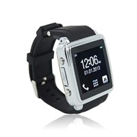 MQ588L Watch Mobile Phone,Wrist Mobile Phone,1.54Touch Screen Smart Bluetooth watch