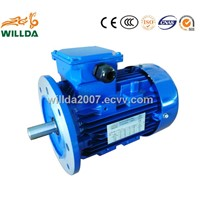 MS Series Three Phase AC Induction Motor