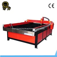 Metal Cutting CNC Plasma Cutting Machine
