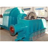 Mini Power Planr/ Hydro Turbine Generator Unit/ Water Turbine/Generator/Valve/Governor