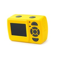 Mini sports 1080p underwater 60m with remote control action camera