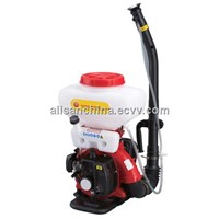 Mist Duster Knapsack Power Sprayer (3WF-3)