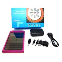 Multifunctional Solar Charger travel charger Solar cells D001