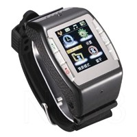 N688 Watch Mobile Phone,Wrist Mobile Phone,Hot GPS Bluetooth Camera Compass Watch Mobile Phone N688