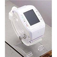 N88 Watch Mobile Phone,Wrist Mobile Phone,Quadband WIFI TOUCH Watch Phone N88 with Camera