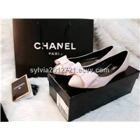 Name branded designer women replica chanel dress shoes for sale