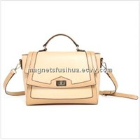 Newest Leisure & Fashion Lady Cross Body Synthetic Handbag (C70913)