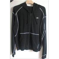 Newest design comfortable sportswear outdoor clothing