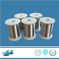 NiCr 80/20 nickel alloy wire for heating system