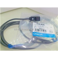 OMRON PHOTOELECTRIC SWITCH # E2S-W25 1M/E2S-W25 1M